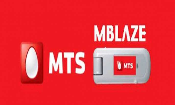 mts partners hp india to boost 3g data usage on tablets