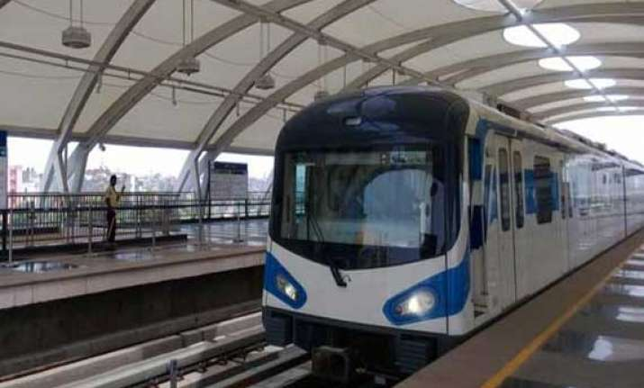 mts to provide free wi fi on rapid metro gurgaon