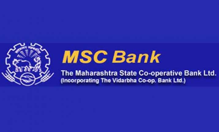 maha co op bank with dy cm as director indicted for losses