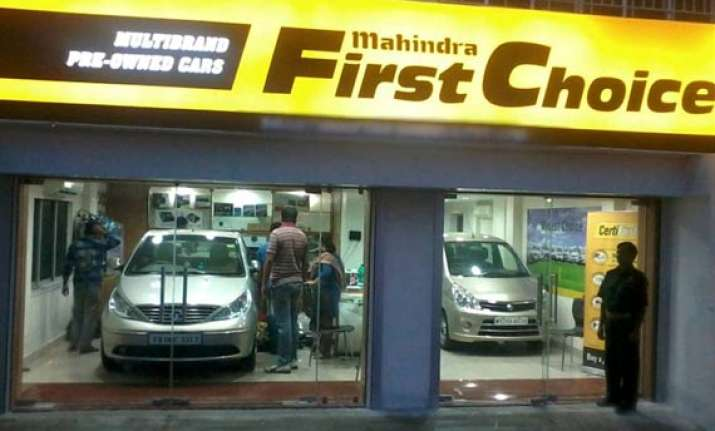 mahindra first choice wheels sees big potential in punjab