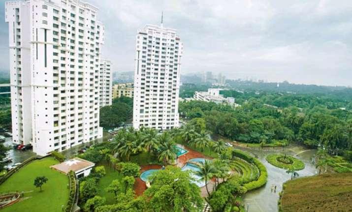 mahindra lifespace gets rs 325 crore from sale of mumbai