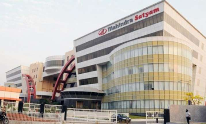 mahindra satyam buys 51 stake in brazil s complex it
