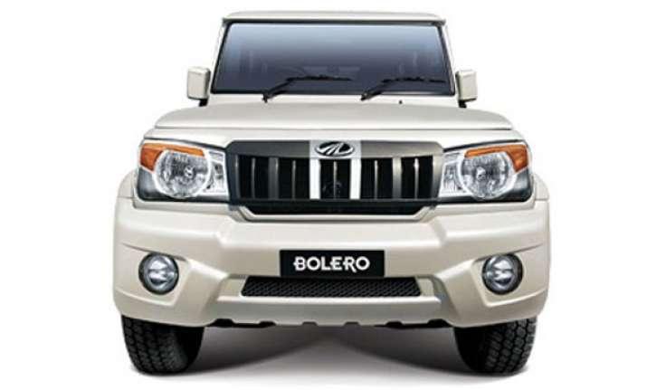 mahindra launches special edition of bolero at rs 7.87 lakh