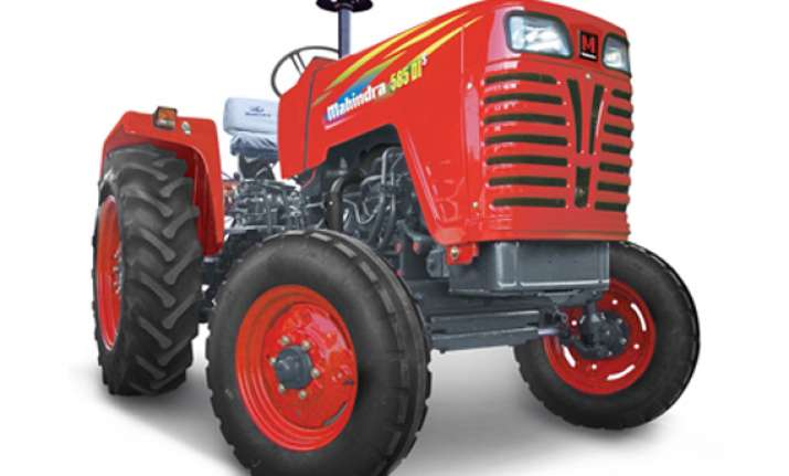 mahindra mahindra to launch a new tractor this year