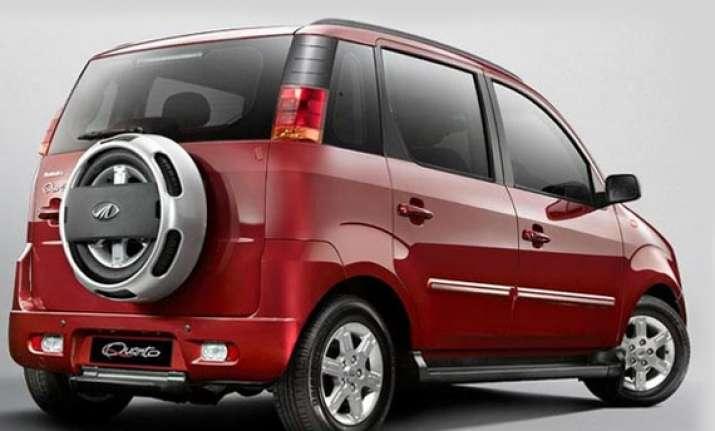 mahindra mahindra auto sales up 18 in nov at 48 143 units