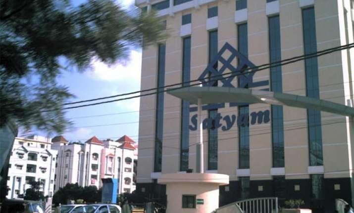 mahindras to merge satyam with techm to create 2.4bn it