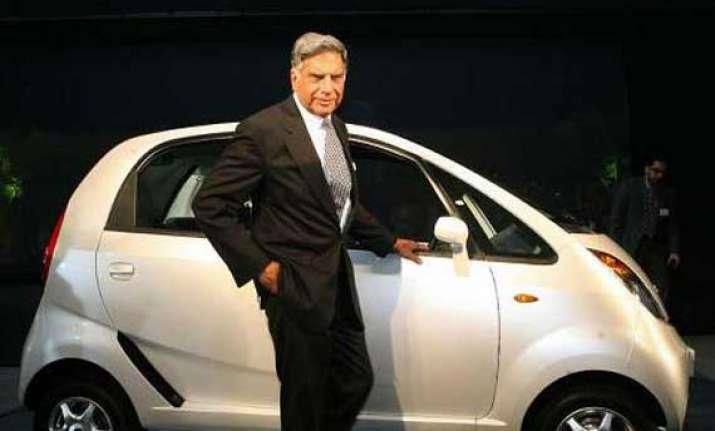 major business ventures exited under ratantata