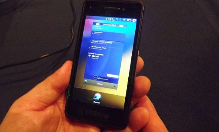 Make apps for Blackberry 10 OS and earn Rs 5 lakh | India News - India TV