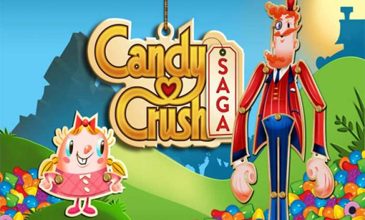 maker of candy crush sees 613 millionin ipo