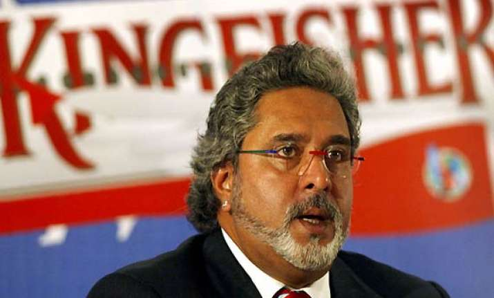 mallya gave personal guarantee of rs 249 cr for kingfisher