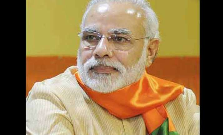 managing of pm relief fund to be modelled on gujarat scheme