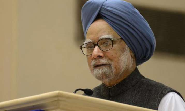 manmohan singh orders a booster dose of fdi in 13 sectors