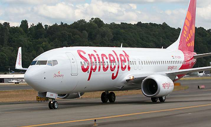 maran pumps rs 100 crore into spicejet ups stake to 48.6
