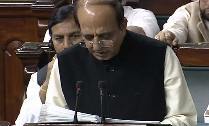 trivedi hikes rail fares comes under attack from own party