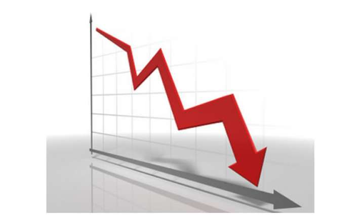market capitalisation of top 7 sensex companies down by rs