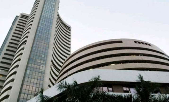 market value of five sensex companies declines rs 23 656