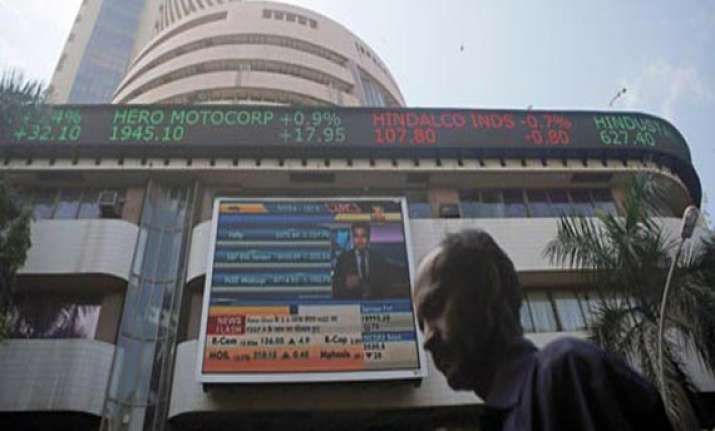 markets at three year high on robust buying global cues
