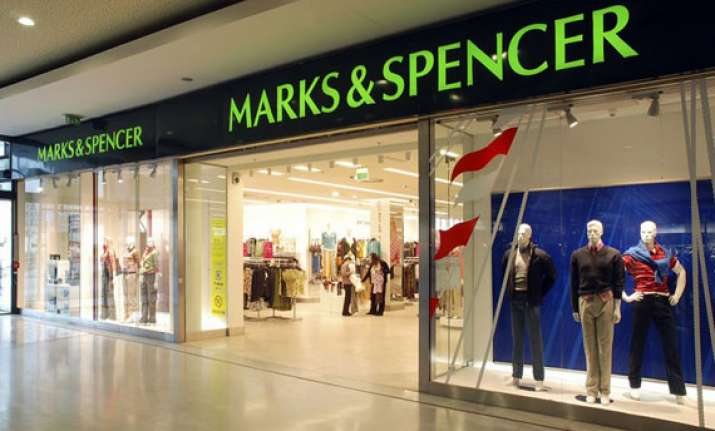 marks spencer plans 100 stores by 2016 eyes top spot in