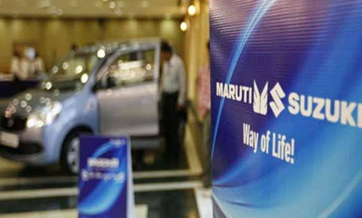 maruti hyundai slash prices after excise duty cut