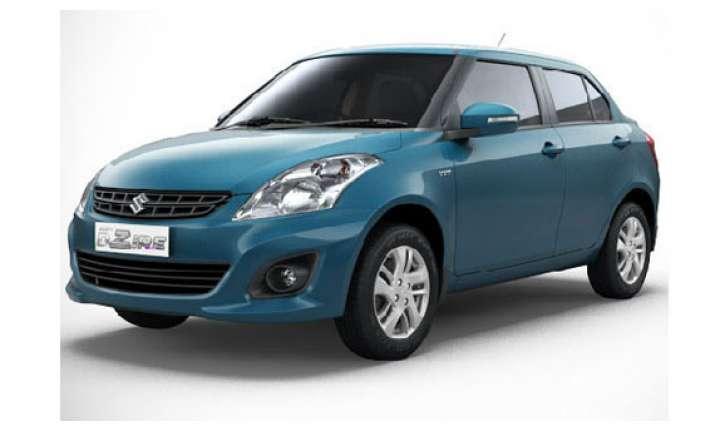 maruti may recall 1 lakh dzire cars