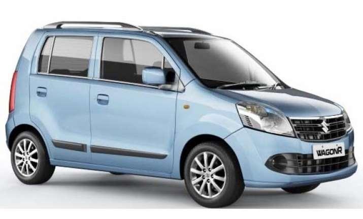 maruti slashes wagonr prices by rs 42 000