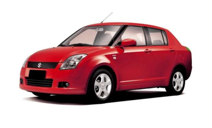 maruti hikes prices of cars by up to rs 17 000