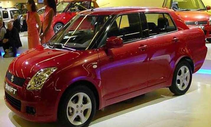 maruti hikes prices of diesel cars by upto rs 10 000