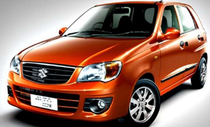 maruti suzuki s alto model crosses 20 lakh cumulative sales