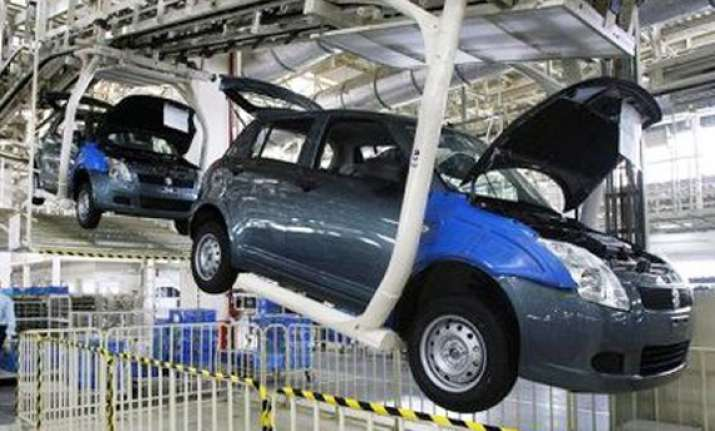 maruti cuts production of petrol cars including the best