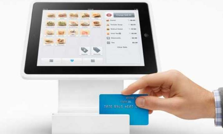 mastercard and visa unveil new contact less mobile payment