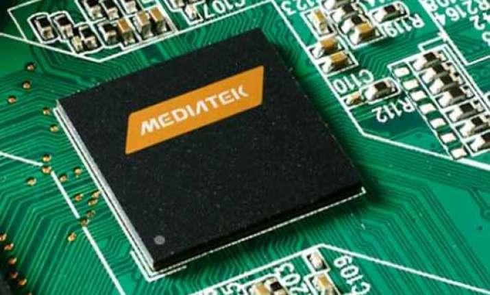 mediatek launches research development center in bengaluru