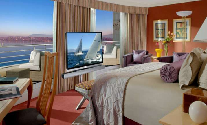 one night in world s costliest hotel room will cost you rs