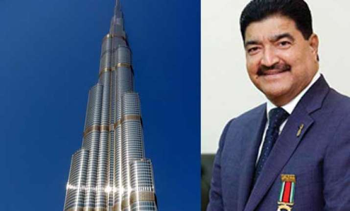 meet br shetty the business tycoon who owns 2 floors in