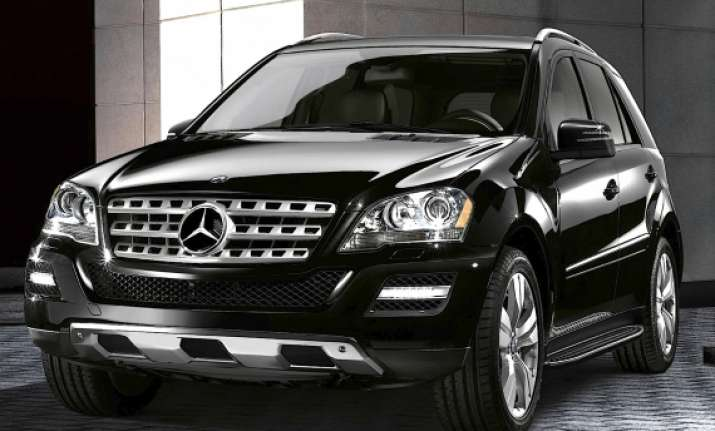 mercedes benz to hike car prices by up to 4.5 from sept 1