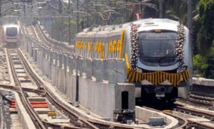 metro railway to impact mumbai realty says jones lang