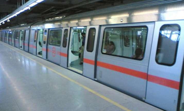 metro rail registers record earnings in fy12