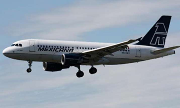 mexico ends bid to revive mexicana airline