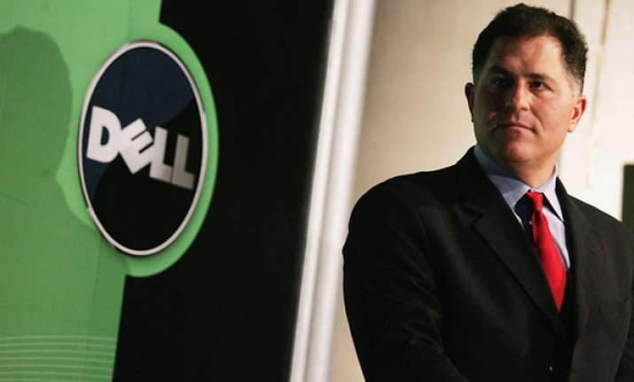 michael dell mantra be crazy and don t seek too much advice