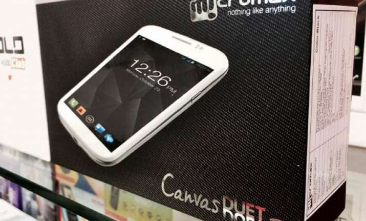 micromax canvas duet 2 to cost rs 15 790
