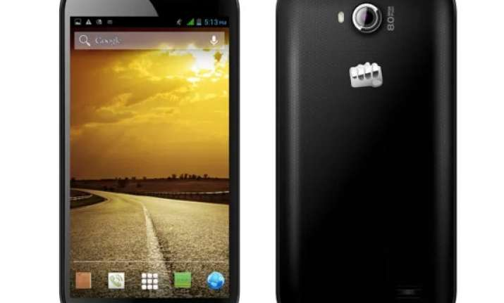 micromax canvas duet 2 with gsm cdma support available for