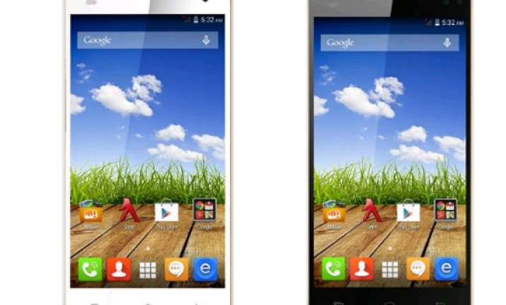 micromax canvas hd plus now available online canvas fire