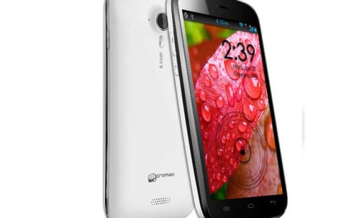micromax canvas hd coming this valentine s day