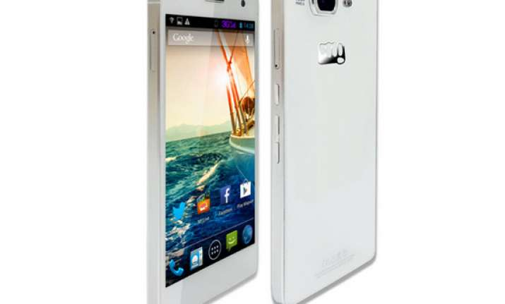 micromax all set to launch canvas knight a350