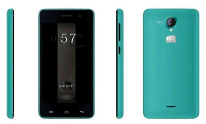micromax launches unite 2 with android kitkat and support