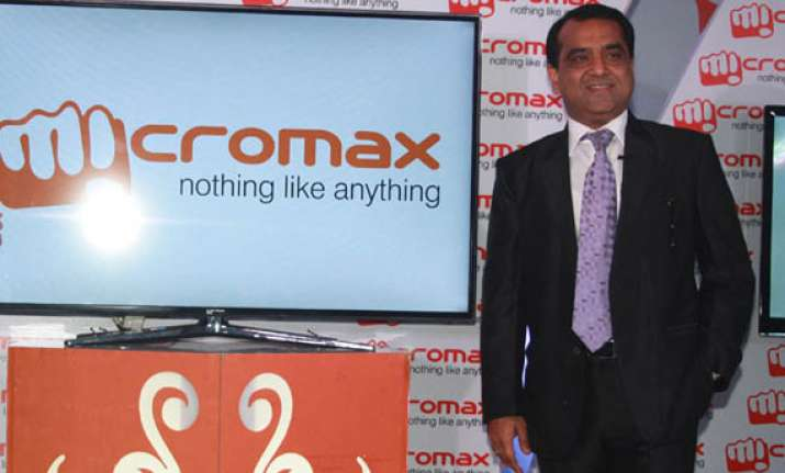 micromax teases canvas doodle 3 phablet expected to cost rs