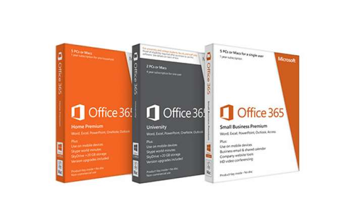 microsoft office 365 personal now available starting rs 330