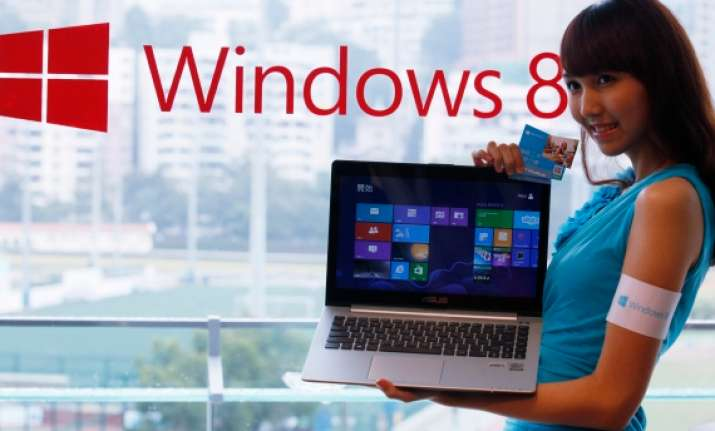 microsoft windows 8.1 upgrade available as free download