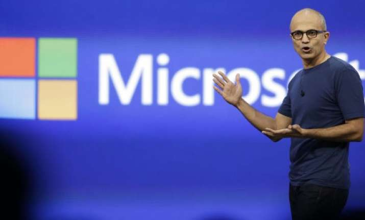 microsoft layoffs read ceo satya nadella s memo to employees