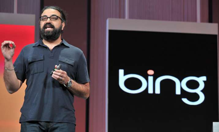 microsoft names india born gurdeep singh pall as skype vp