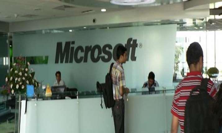 microsoft adopts 5 girl schools in bihar for training